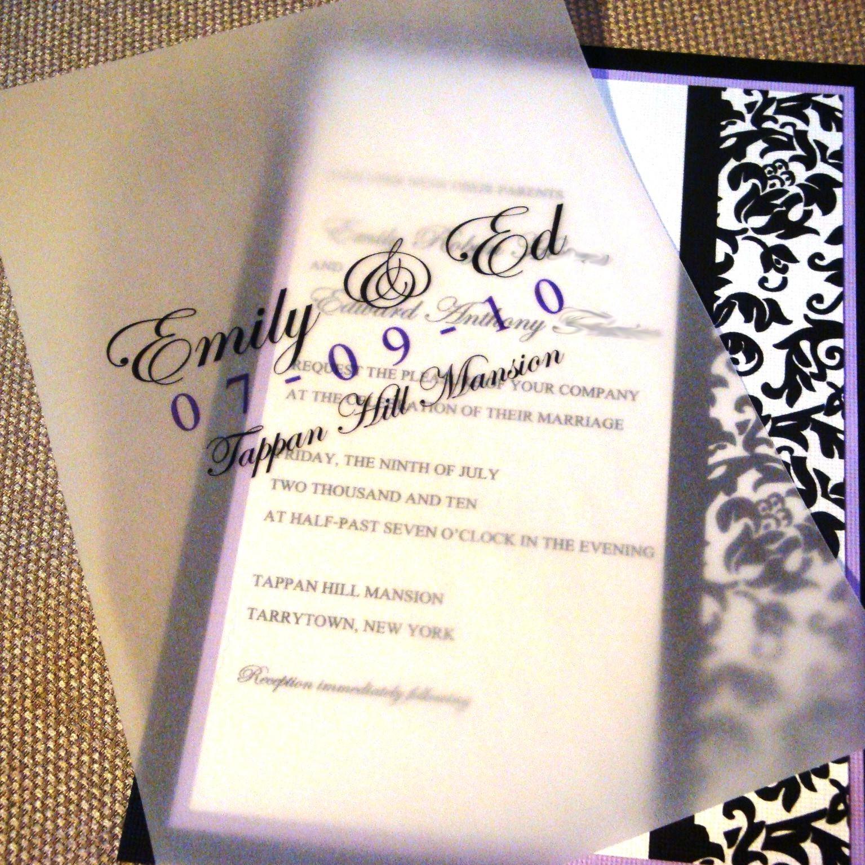 Wedding Trends   Invites by Jen's Blog